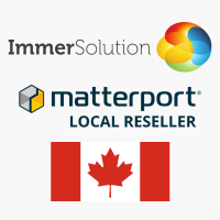 Matterport Reseller in Canada | Buy a 3D Camera | Canadian